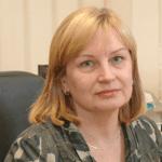 Liudmila Bagdoniene